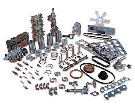 Motorteile Get Ersatzteile