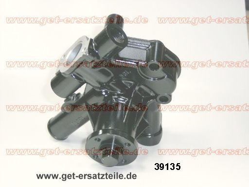 Gabelstapler Ersatzteile, Wasserpumpe Yanmar B17-2, get-onlineshop.de, Baumaschine