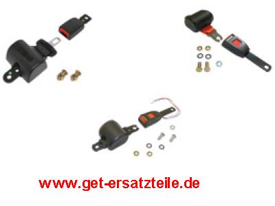 Sicherheitsgurt (Beckengurt) Gurt für Gabelstapler Fahrersitz von GET Gabelstapler – Ersatzteile & Transportgeräte 99438 Bad Berka Thüringen