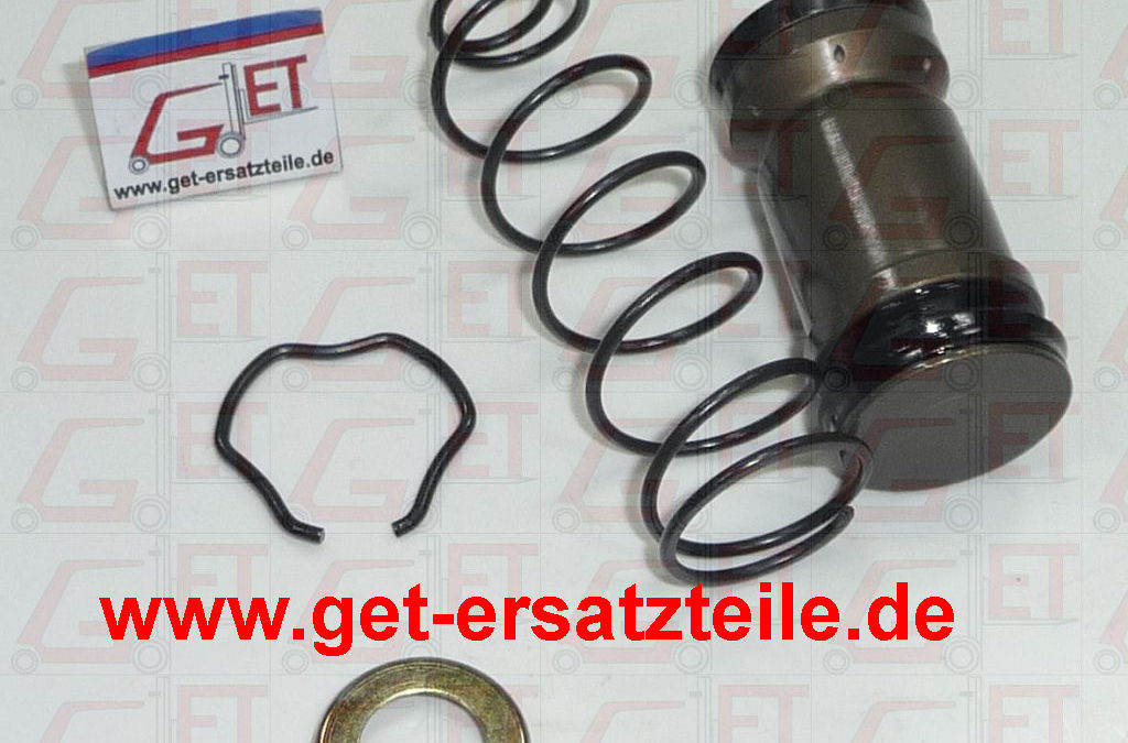 10016723 Reparatursatz (Rep.-Satz) Hauptbremszylinder Clark DPM30 6971