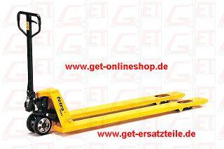 2116-18 Gabelhubwagen Fetra GET